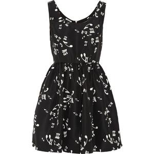 miu miu. pitch perfect dress.