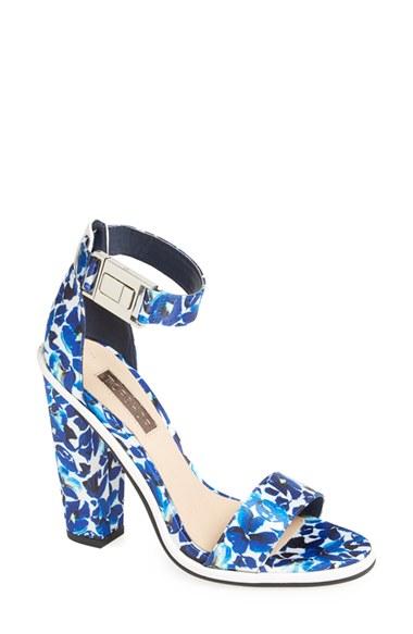 rosemary heel.
