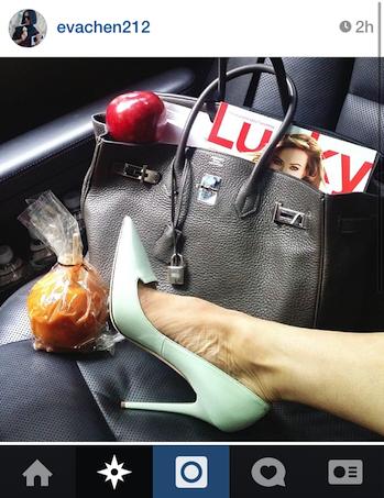 jimmy choo heels.