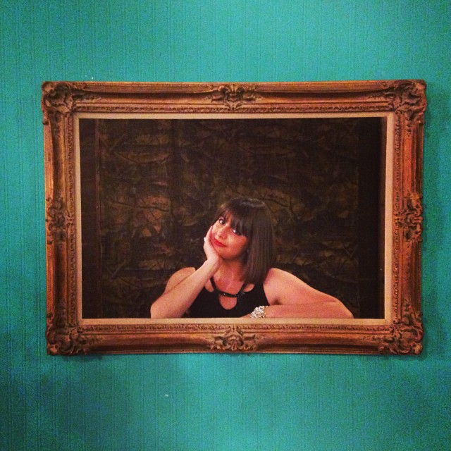 perfect picture? perfect painting? perfect pal colleen.