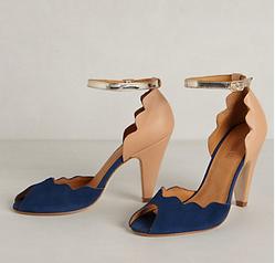 cumbia heels.