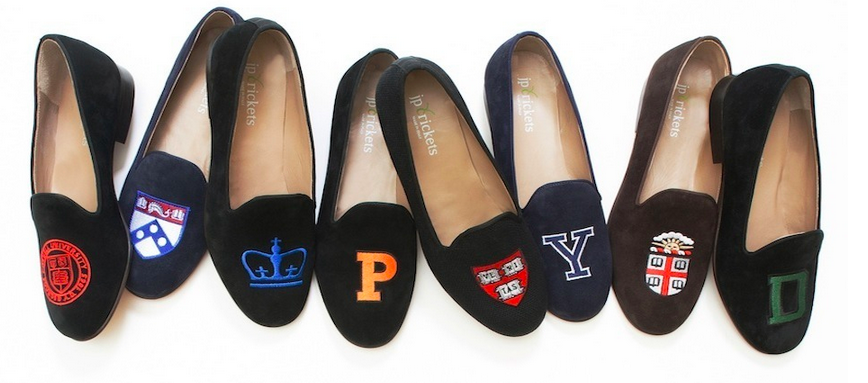 can you guess all of the schools by their logos?