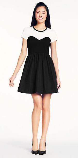 gable dress.