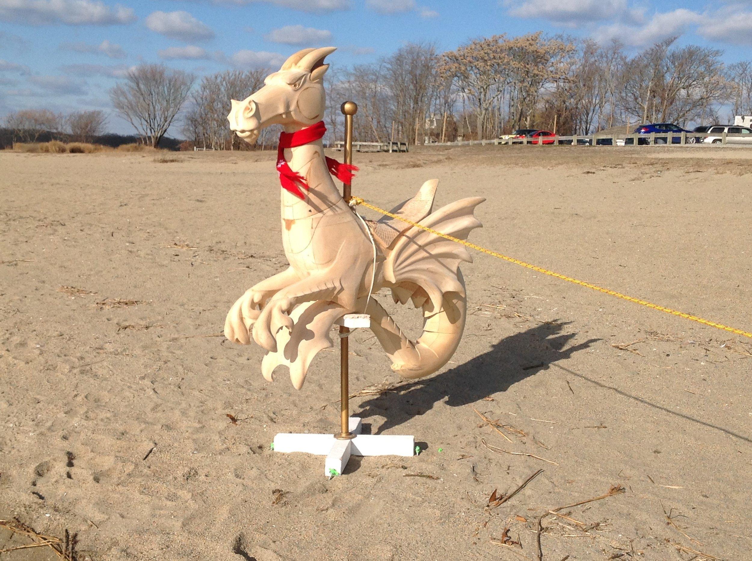 Dragon on the beach.jpg