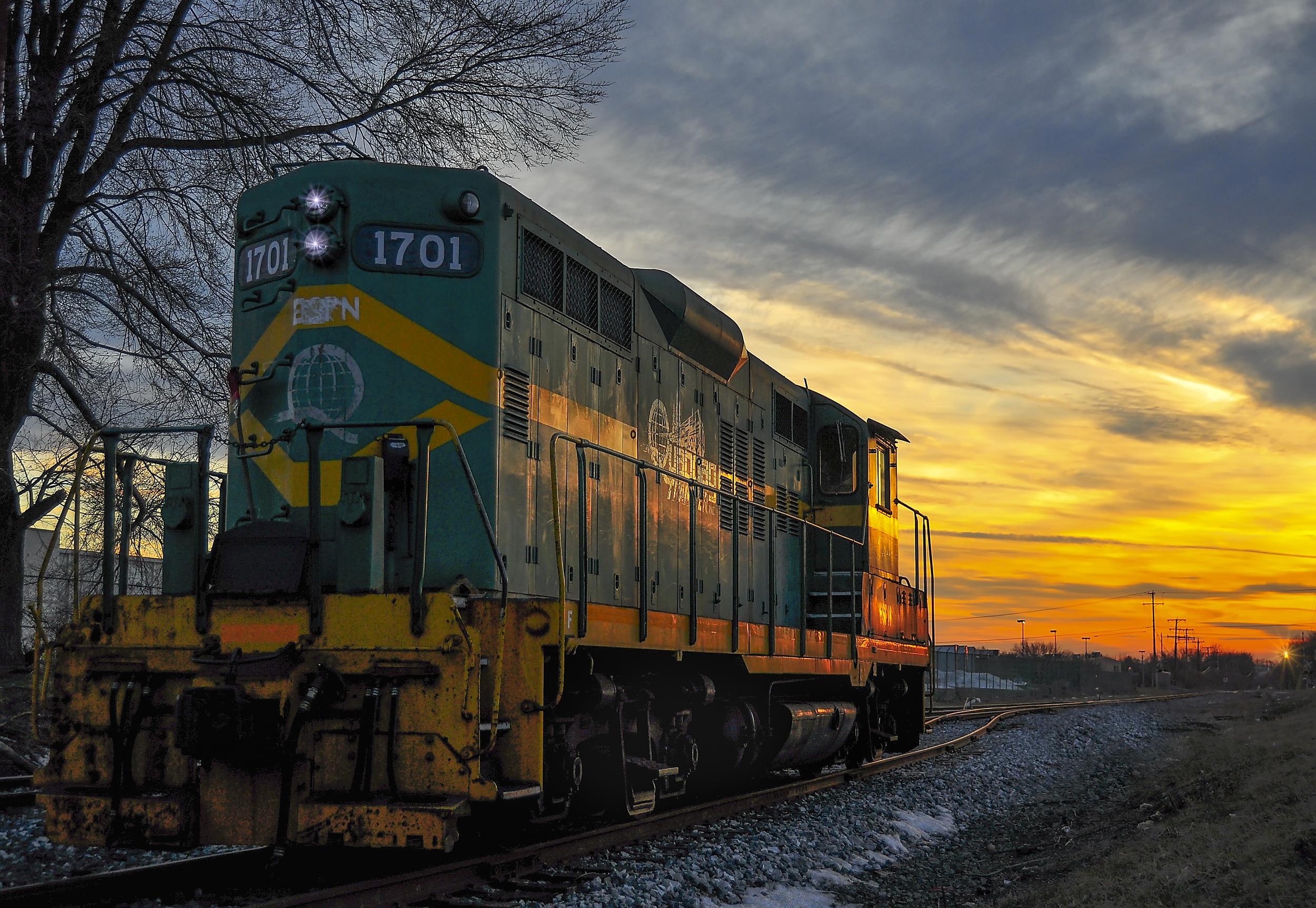 East Penn Locomotive 1701.jpg