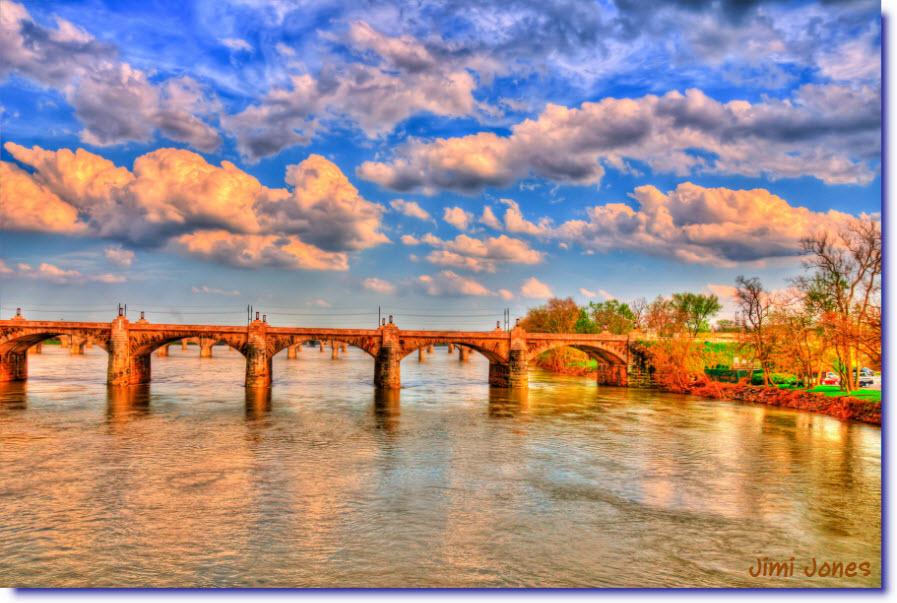 Bridge to Altered Reality