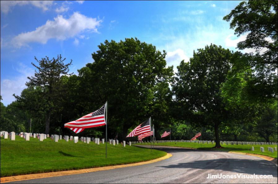Memorial Day 2011 - 2