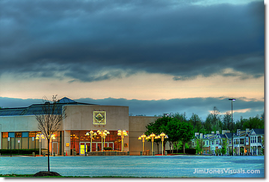 Storefront - Owings Mills Mall