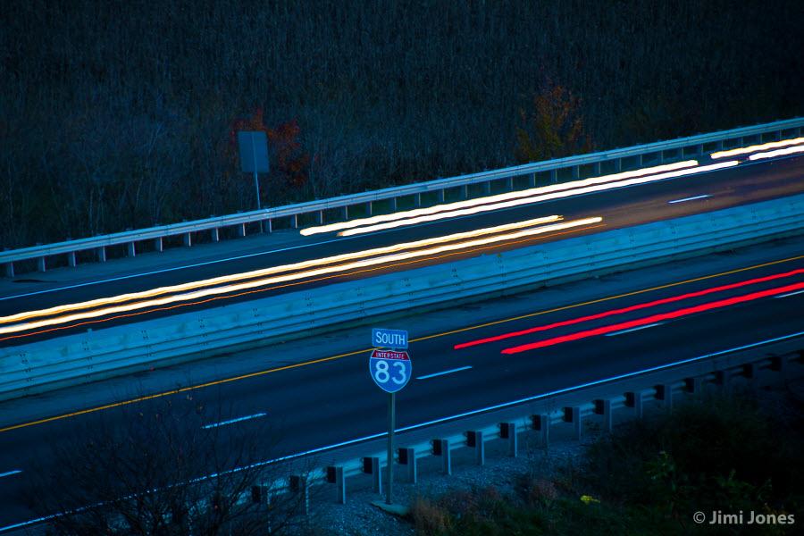 Light Traffic 2