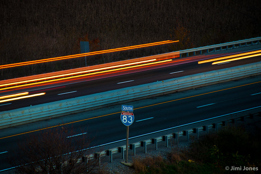 Light Traffic 3