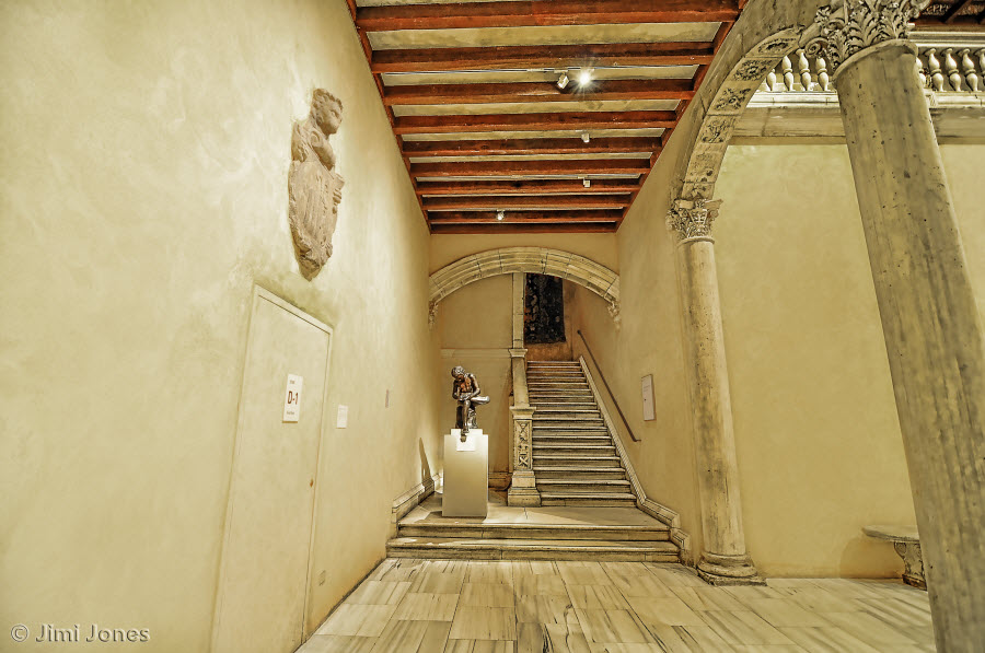 Greek and Roman Art - 1