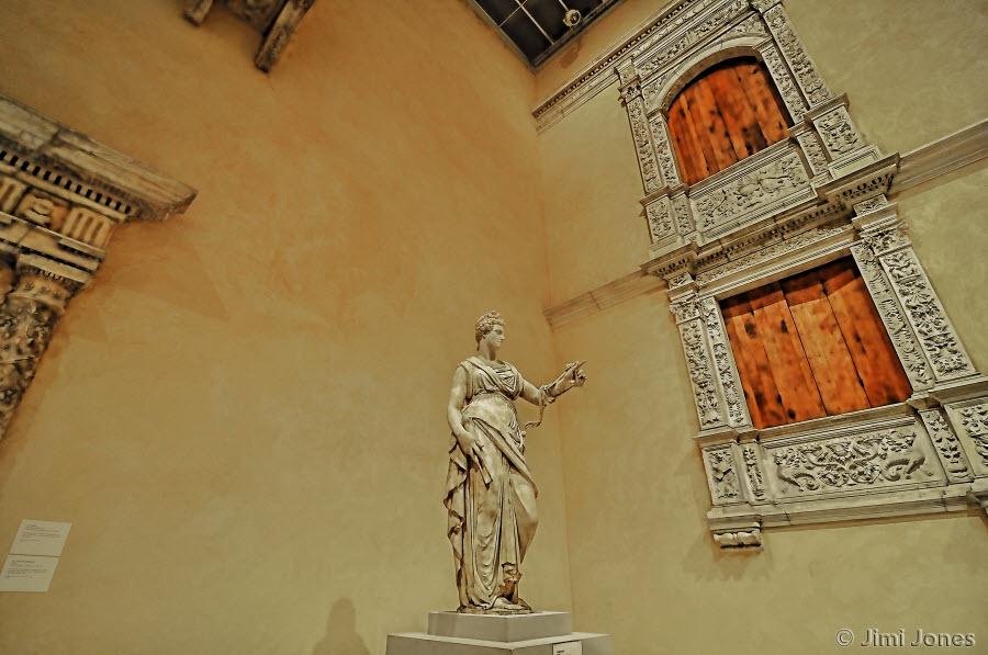 Greek and Roman Art - 2