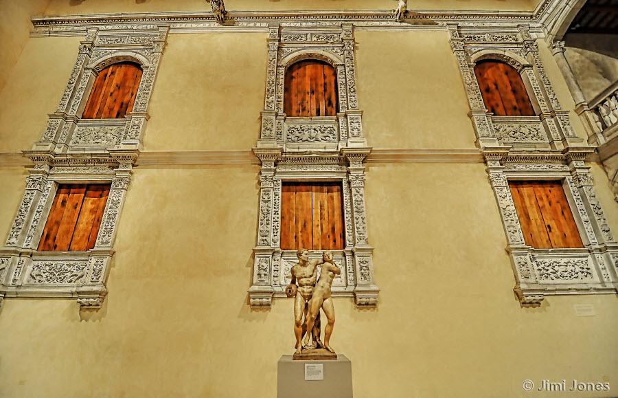 Greek and Roman Art - 3