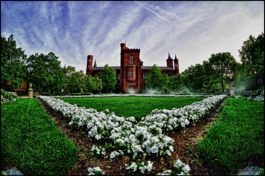 The Garden at The Smithsonian