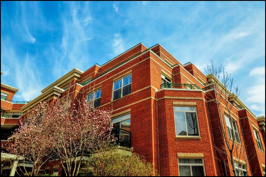 Condominium - Annapolis