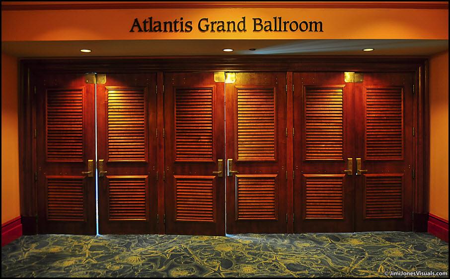 Atlantis Grand Ballroom