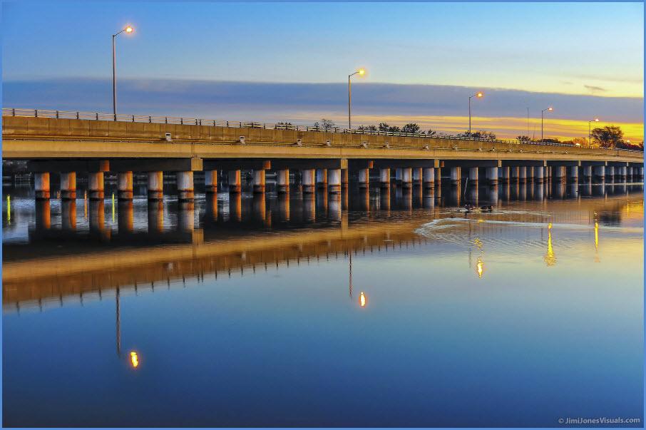 Route 150 Bridge