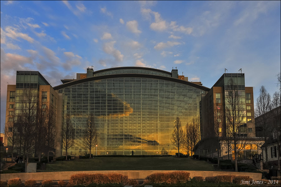 Gaylord National Resort and Convention Center