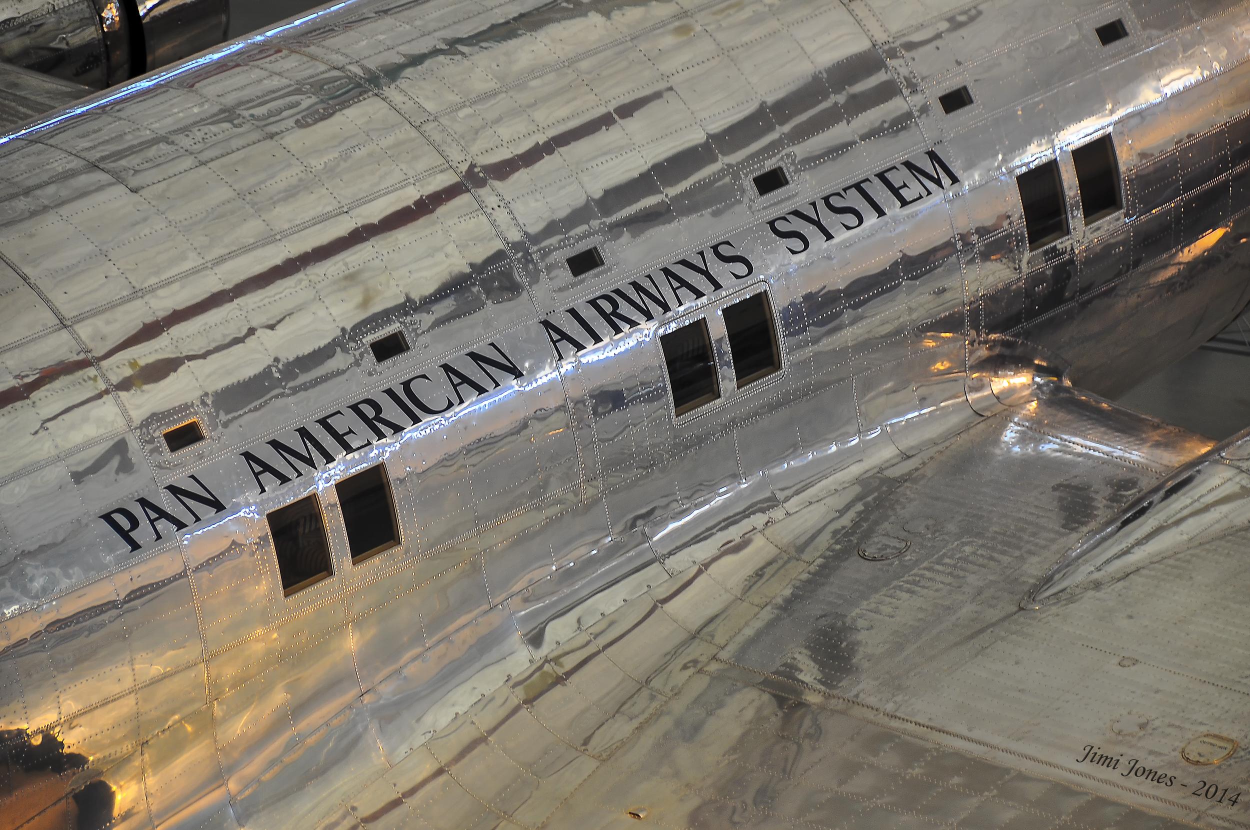 Pan American Airways System