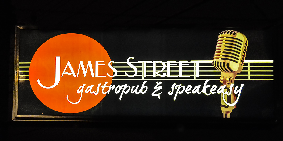 James Street Speakeasy