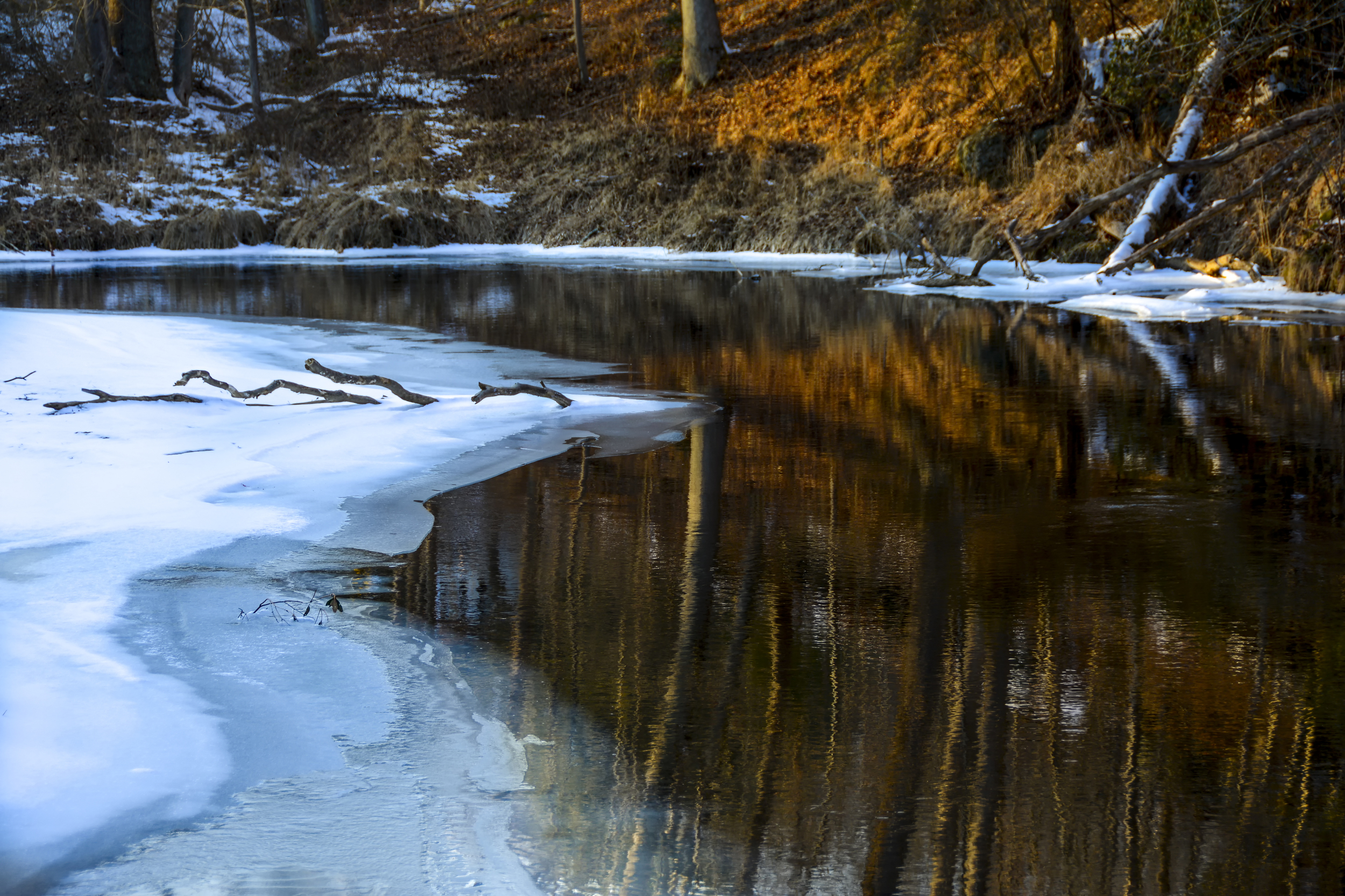 Ice Along the Little Gunpowder River.jpg