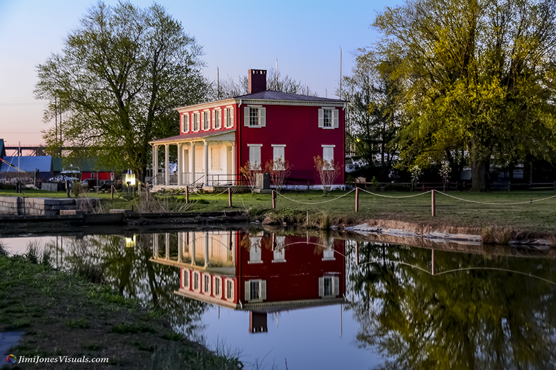 Susquehanna Museum and Lock House
