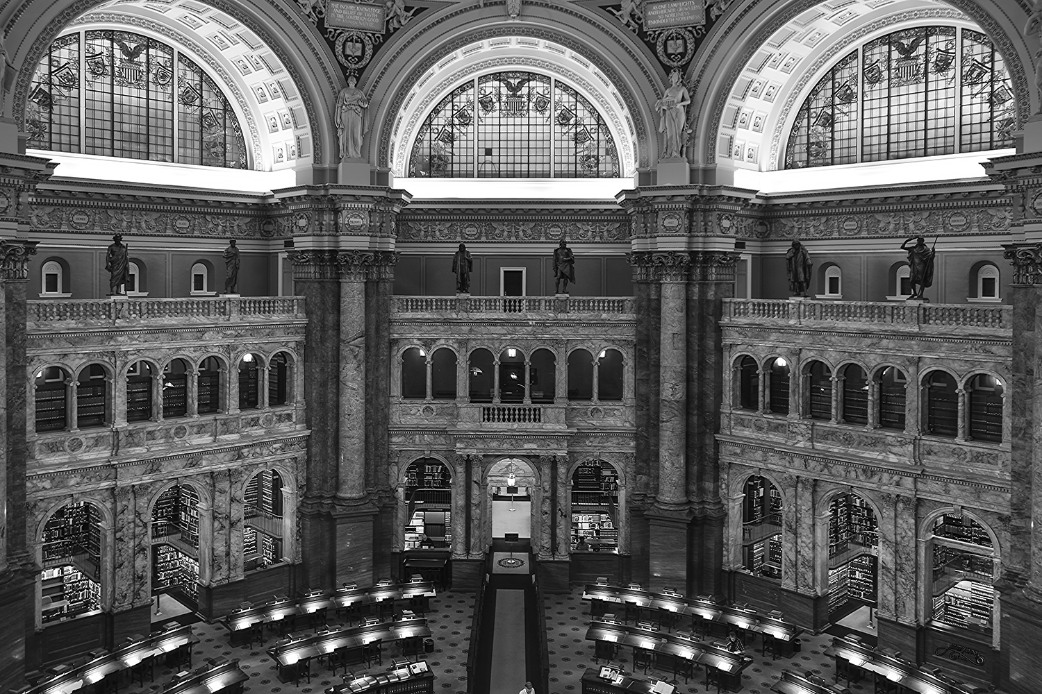 Library of Congress - Black and White.jpg