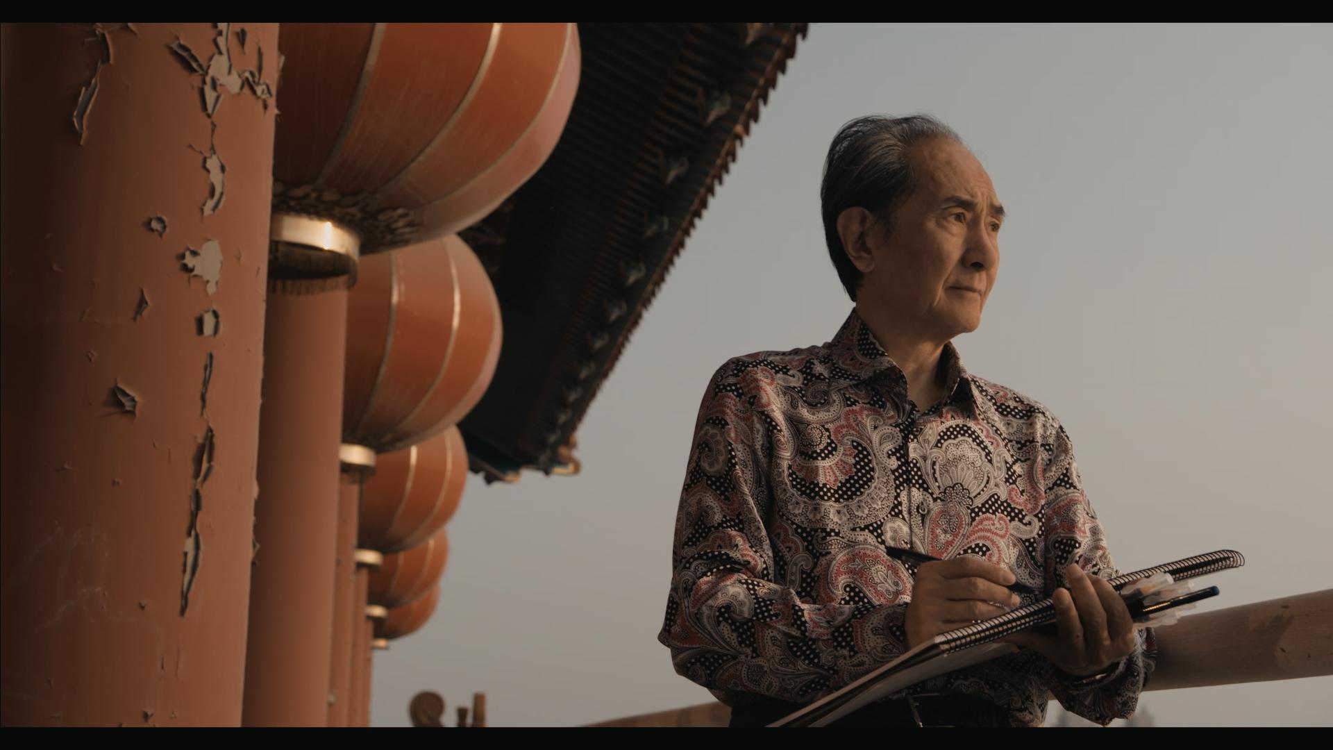 The World of Liu Yuyi (2015) - Documentary