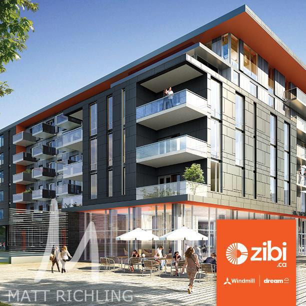 Zibi Ottawa Condos For Sale