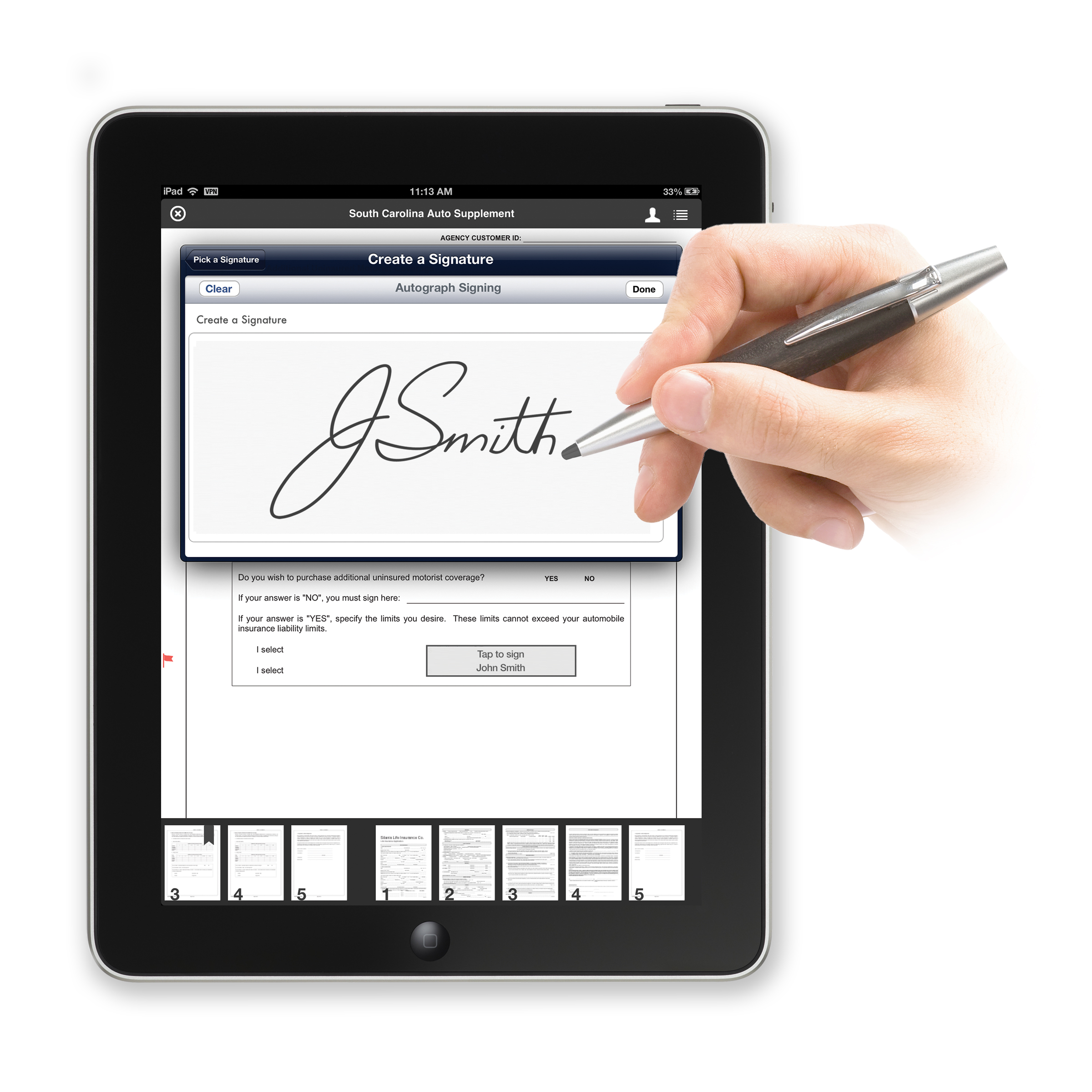Electronic Signatures Starting July 1st Real Estate Ontario