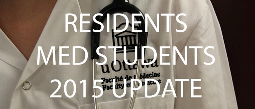 Ottawa Med Student Housing