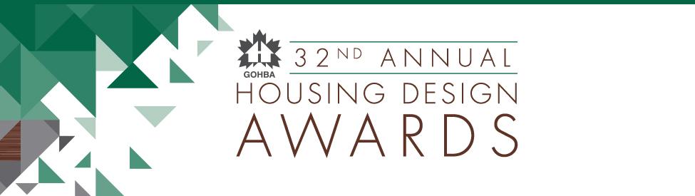 GOHBA Housing Design Awards