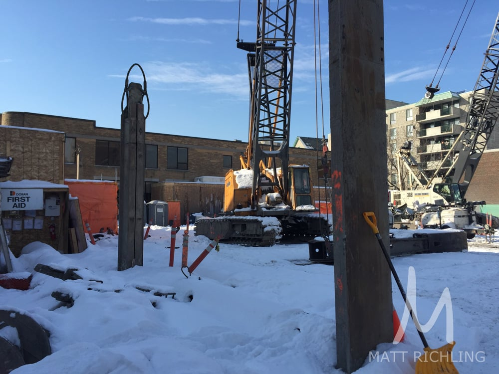 Soba Condo Construction Update Ottawa