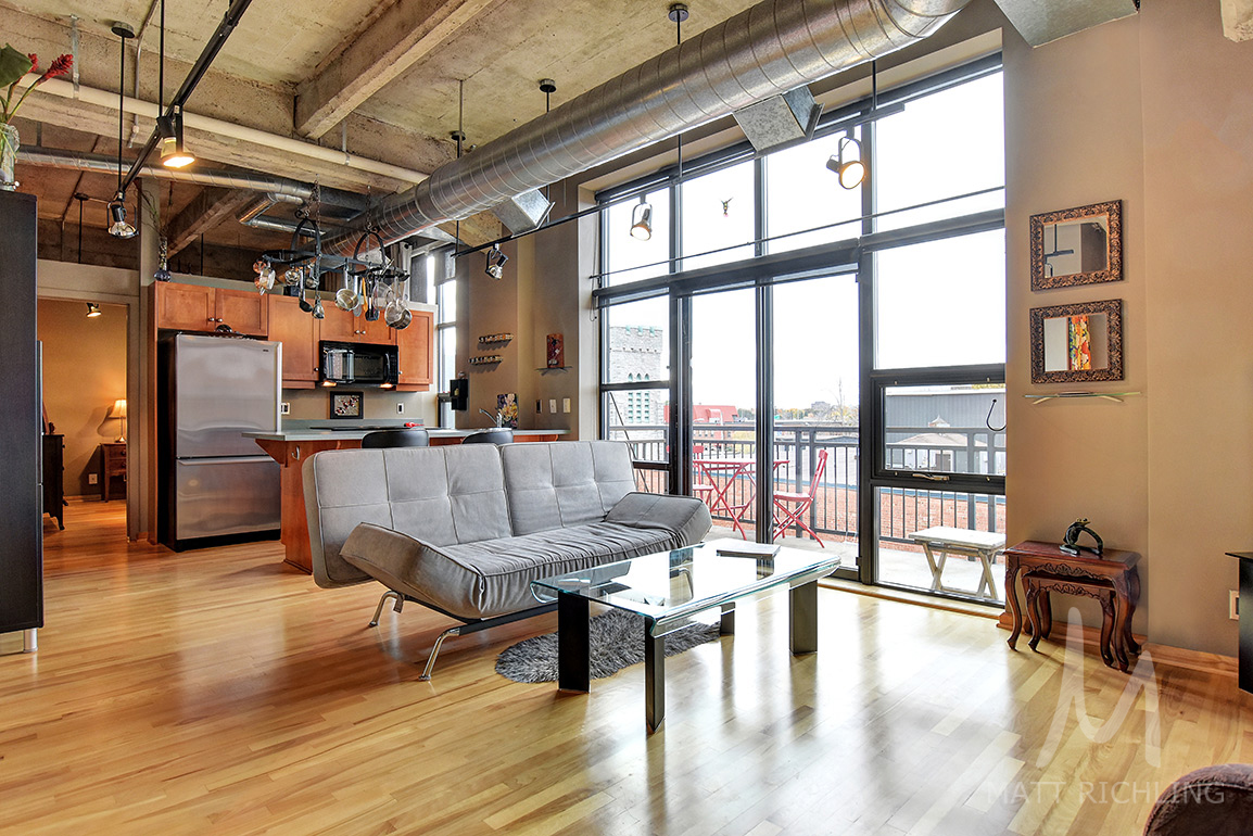Top hard lofts in Ottawa For Sale