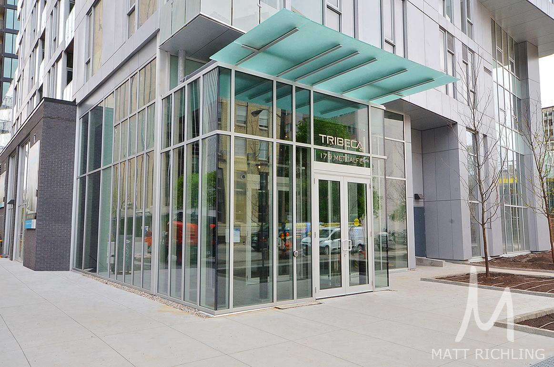 Tribeca - 179 Metcalfe Street
