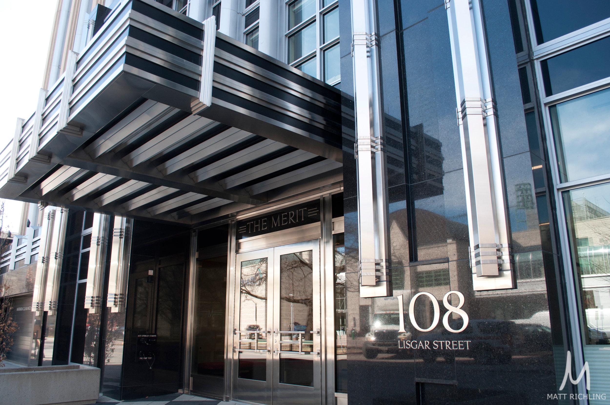 The Merit - 108 Lisgar Street