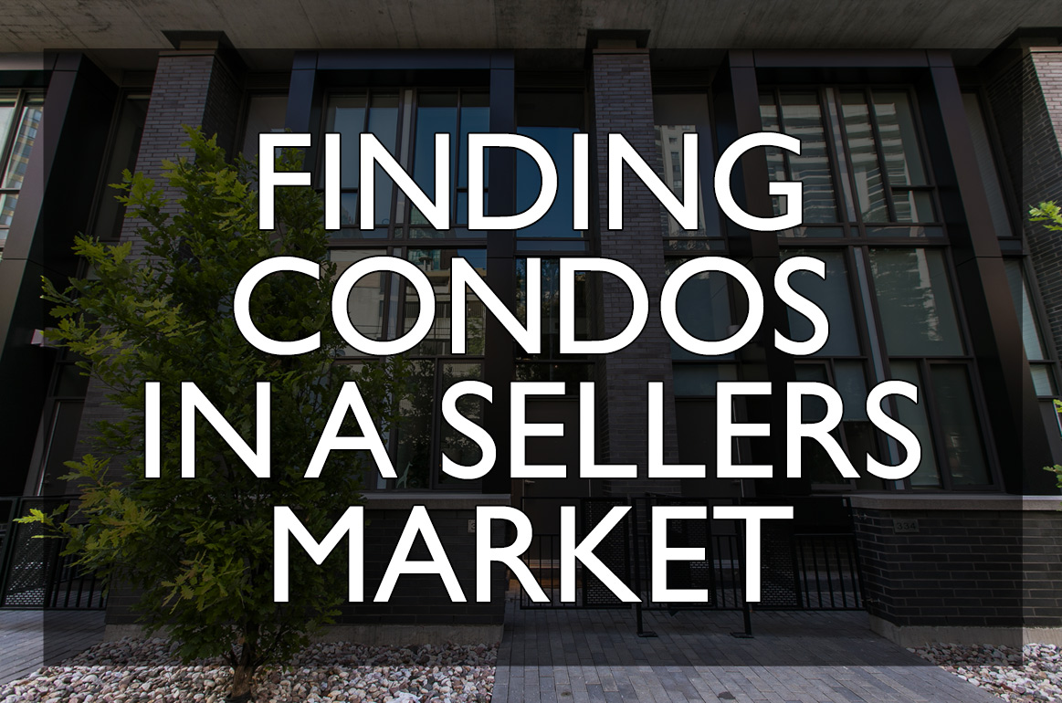 Buying — Blog — Matt Richling - Ottawa Condos and Lofts