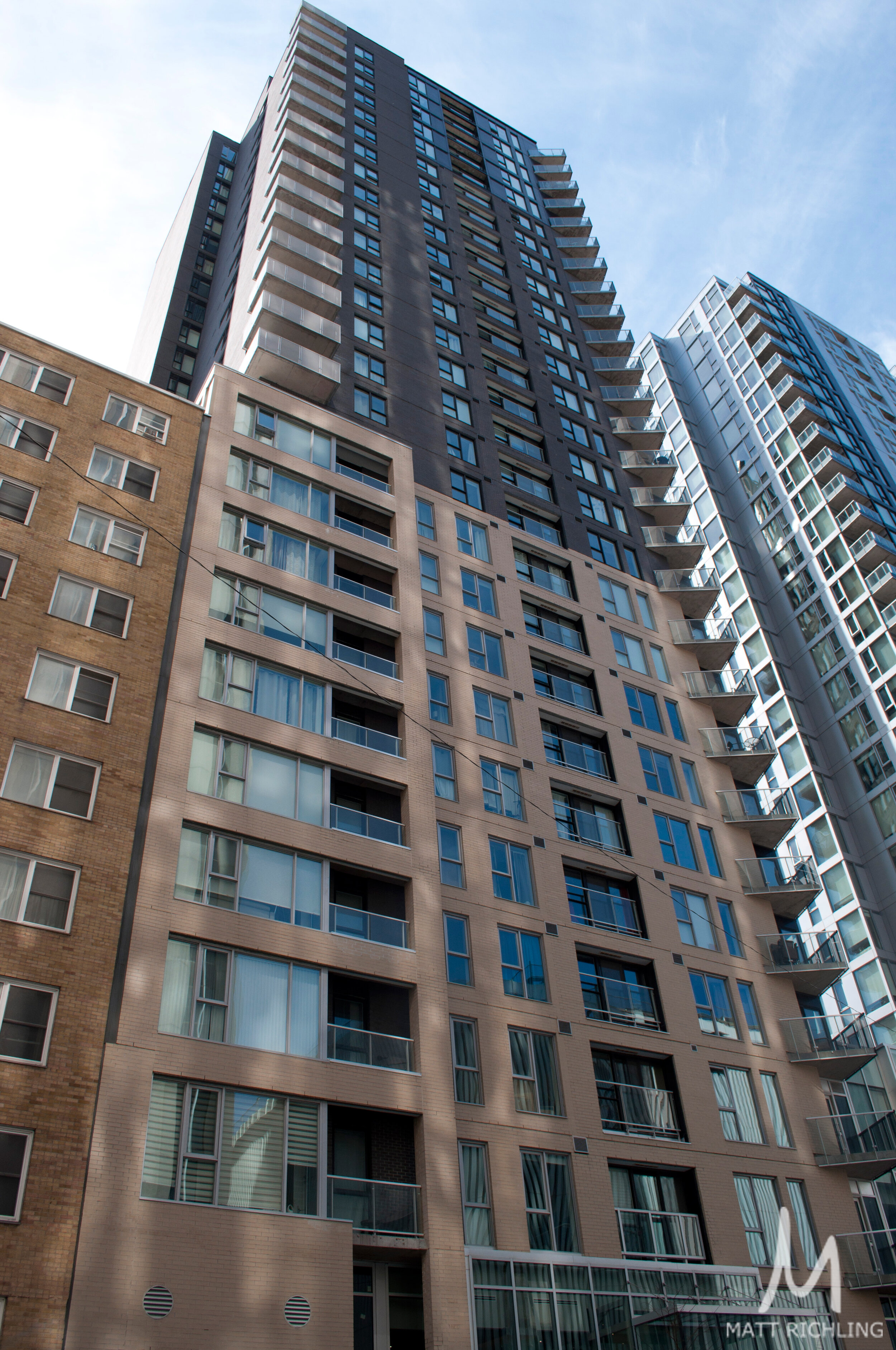 Tribeca East - 40 Nepean St