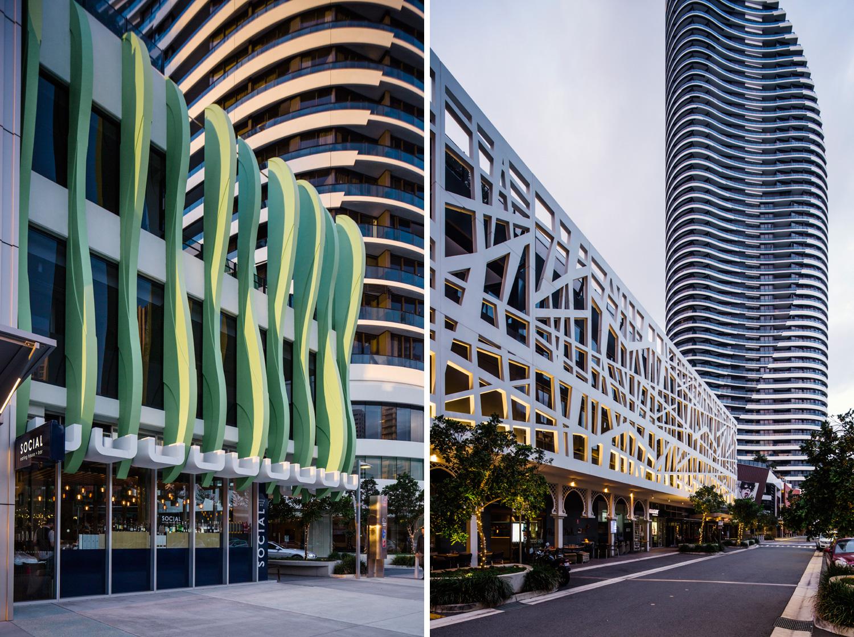 GoldCoast Architecture