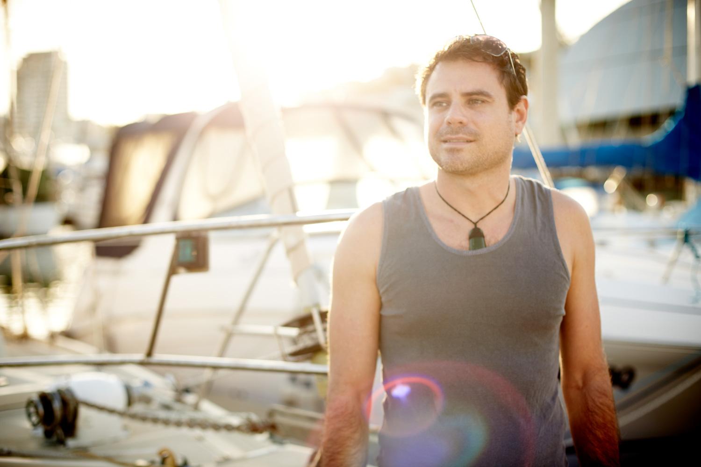 Darren CokerJCU Townsville