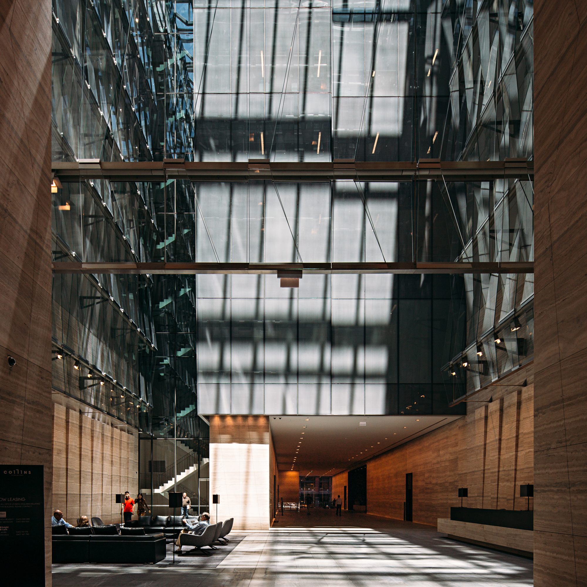 Melbourne Interior
