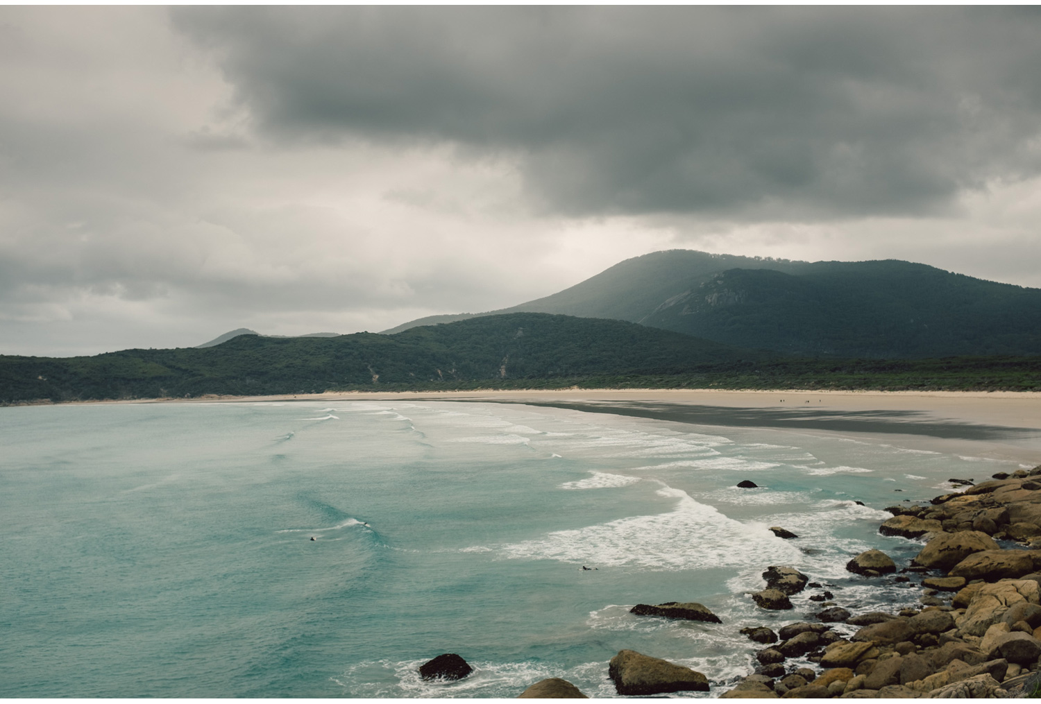 Wilsons Promontory, Tidal River