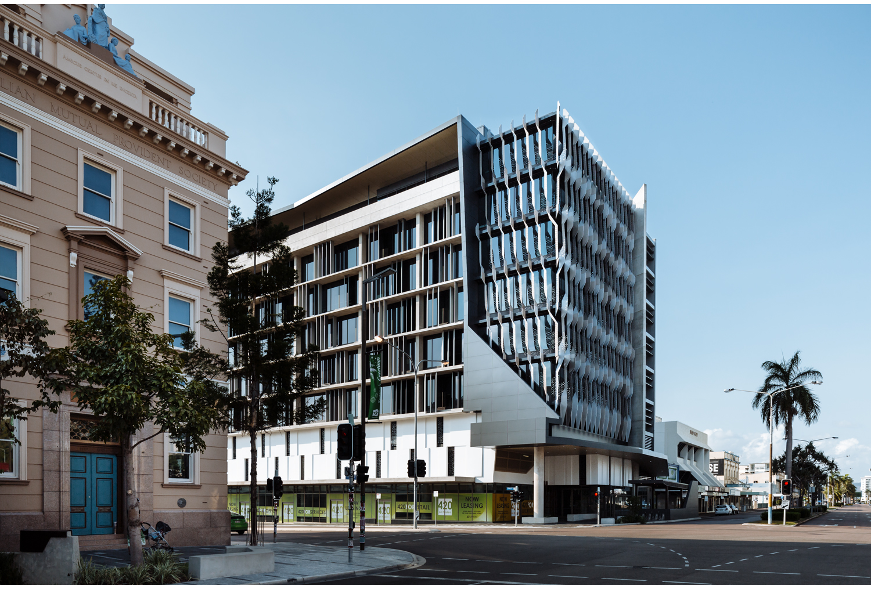 420 Flinders Street Townsville