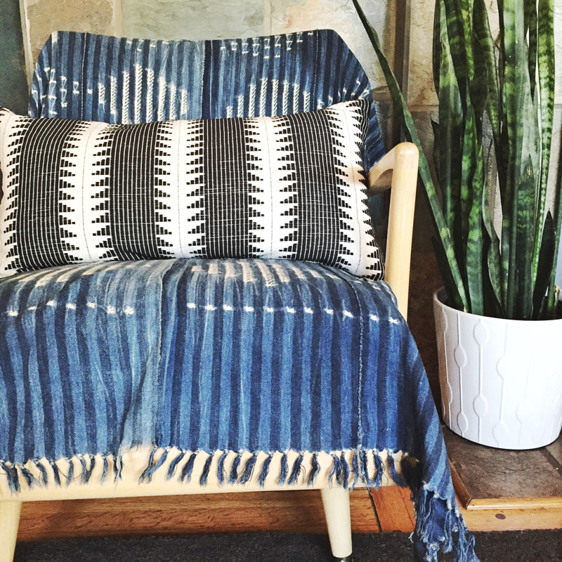 Transform Your Throw Pillows