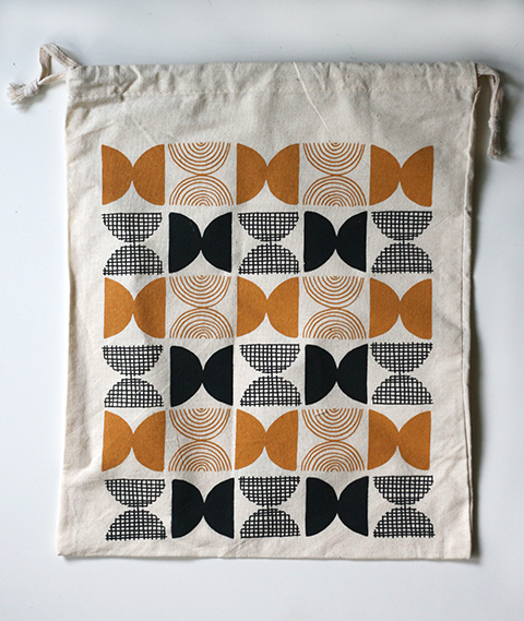 Design Inspiration: Block Printing- 10 products & projects to make your heart skip a beat