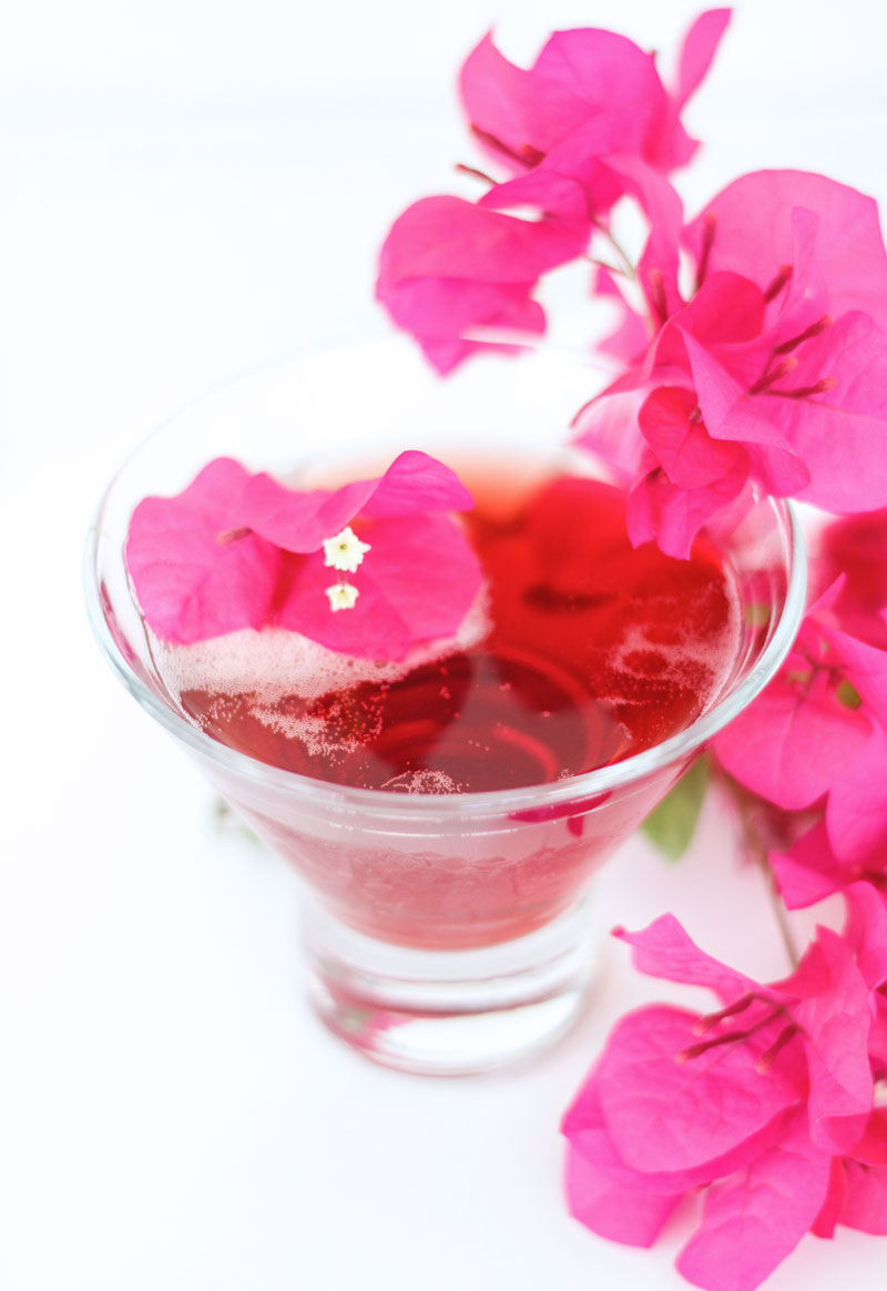 bougainvillea cocktail Very Sarie