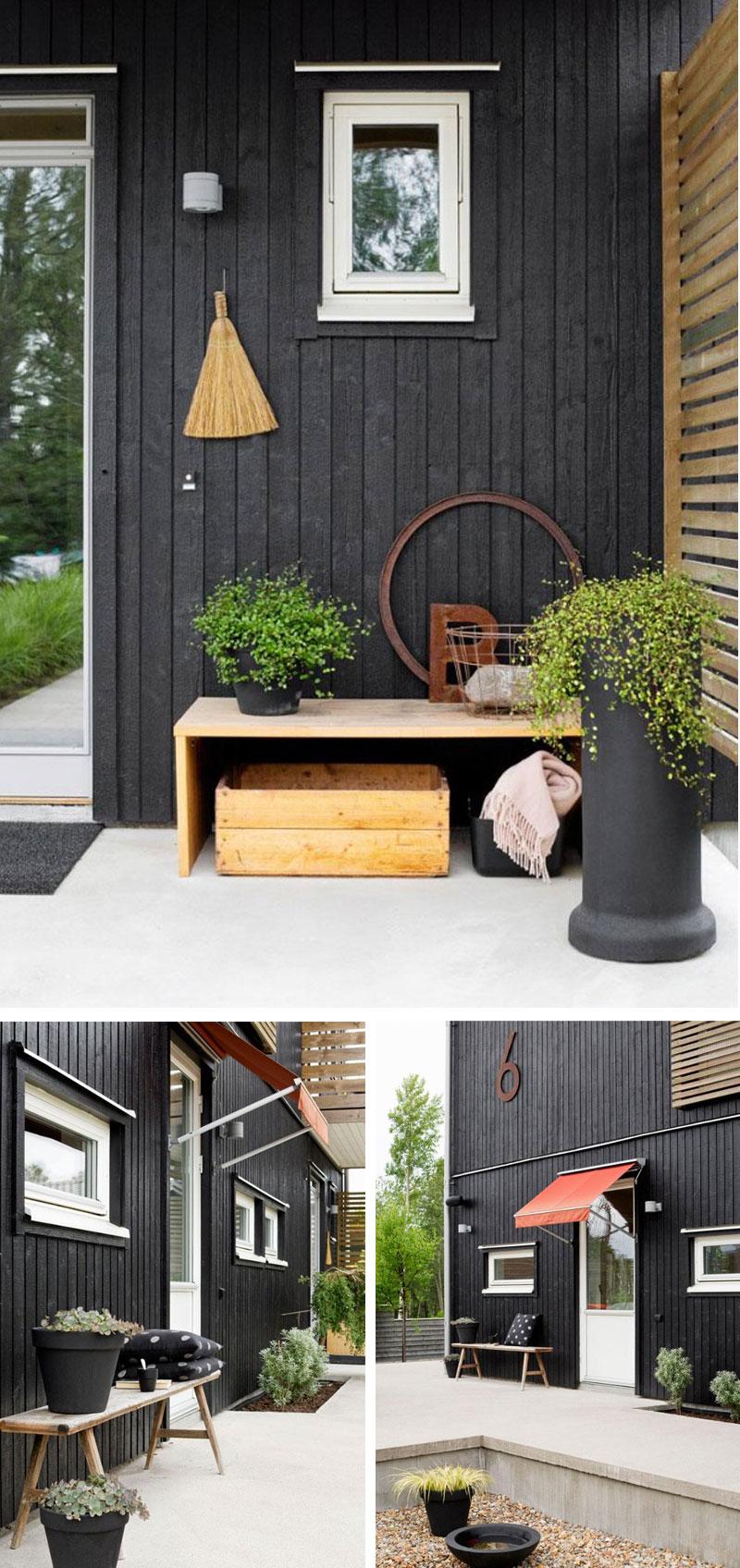 Designer  Maria Westerlund's Home
