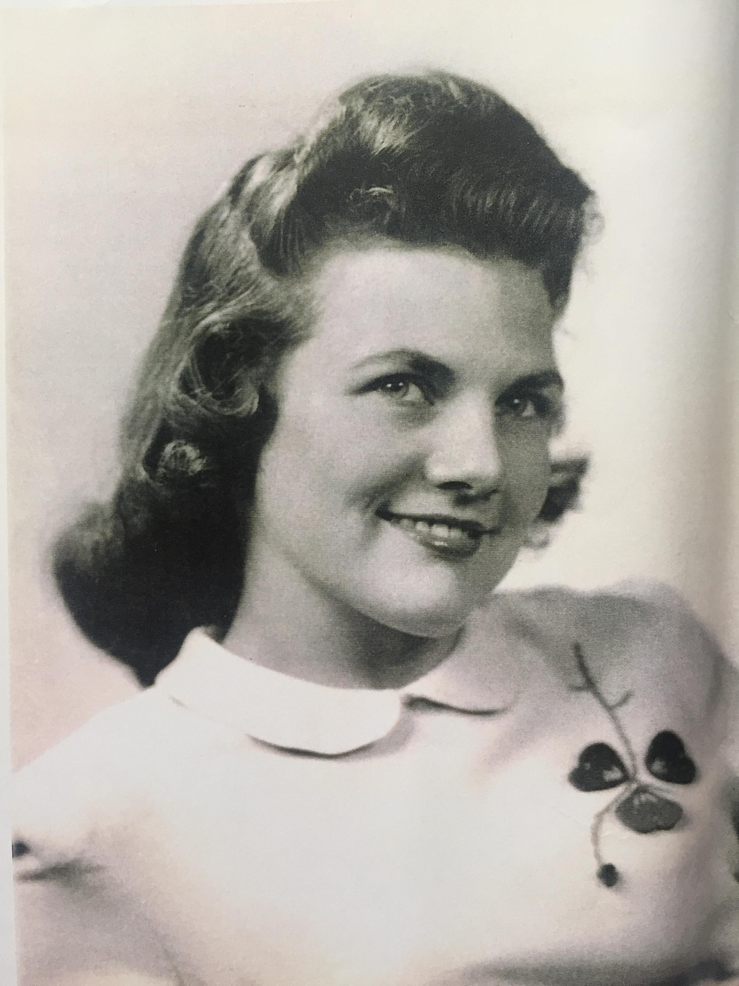 Millie O'Toole