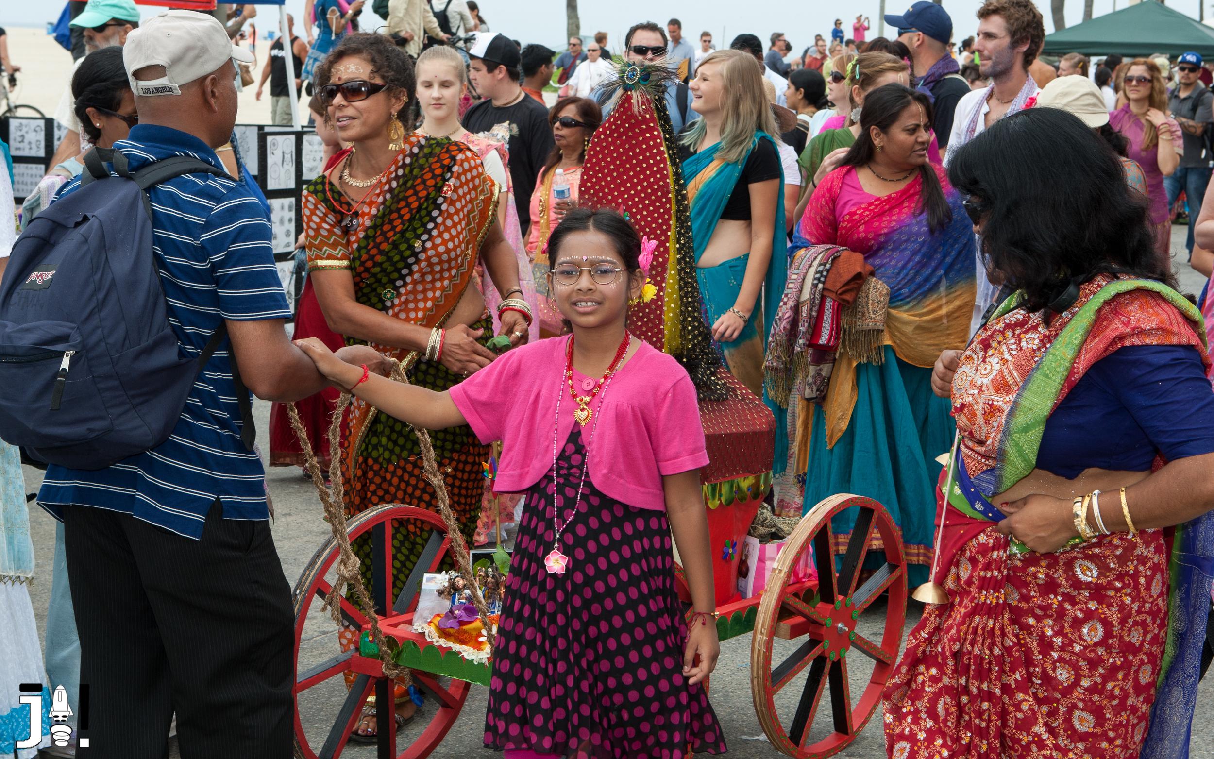 Hari Krishna Parade on Venice Boardwalk-18.jpg