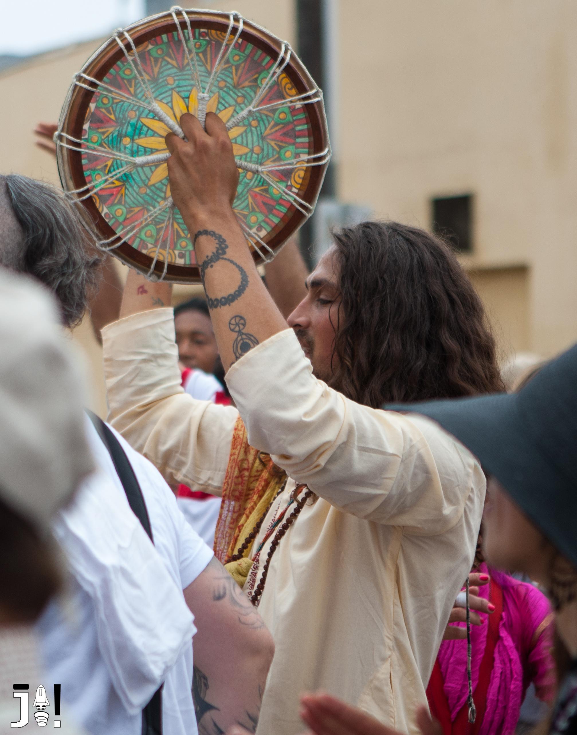 Hari Krishna Parade on Venice Boardwalk-37.jpg